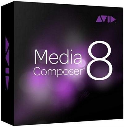 Avid Media Composer 8.8.3 Crack
