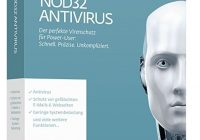 ESET NOD32 Antivirus 9 License Key