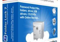 Folder Lock 7.7.0 Key