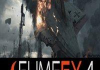 FumeFX 4.1 for 3ds Max 2018 Crack