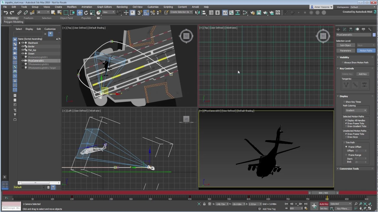 FumeFX for 3ds Max Crack