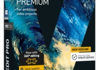 Magix Movie Edit Pro Premium 2017 Serial Number