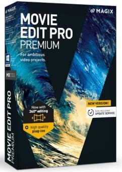 Magix Movie Edit Pro Premium 2017 Serial Number