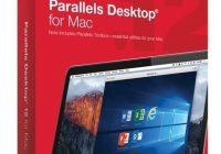 Parallels Desktop 12.1.1 Crack