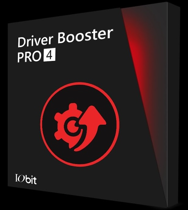 driver booster 4 key free
