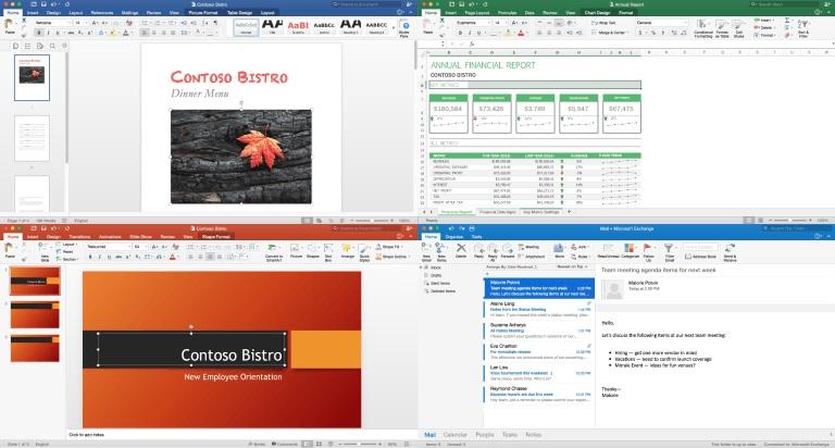 Microsoft Office 2017 Activator