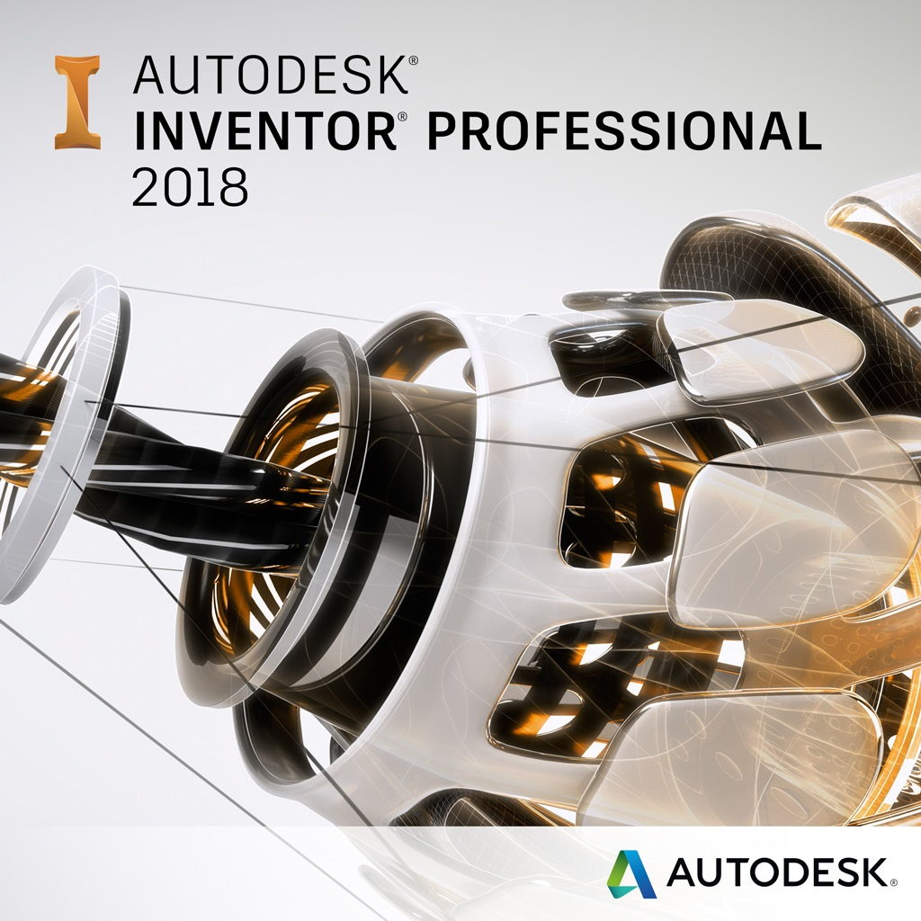 Inventor Professional 2018 Product Key