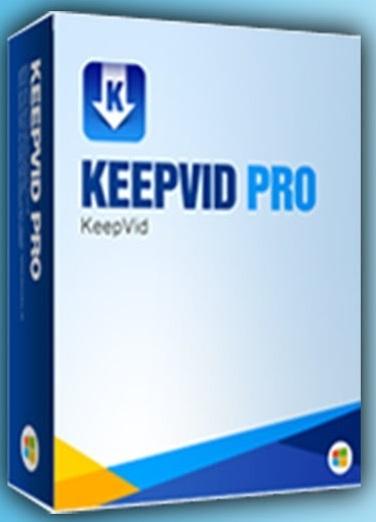 KeepVid Pro 6.3.0.7 Crack