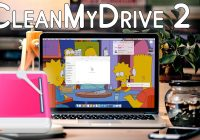 CleanMyDrive 2 For Mac Crack