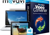 Movavi Video Converter 17.3.0 Activation Key