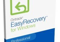 Ontrack EasyRecovery Professional 10.0.2.3 Crack