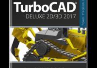 turbocad deluxe 2017 crack