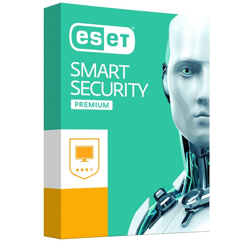 ESET Smart Security Premium 11 Crack
