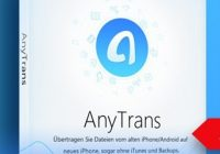 AnyTrans 6 Crack