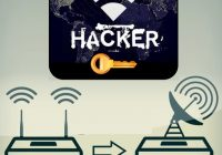 WiFi Password Hacker APK 2018