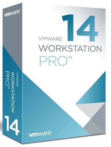 VMware Workstation Pro 14 License Key