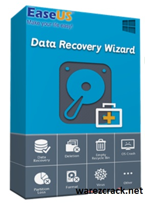 EaseUS Data Recovery Wizard 11.8 License Code