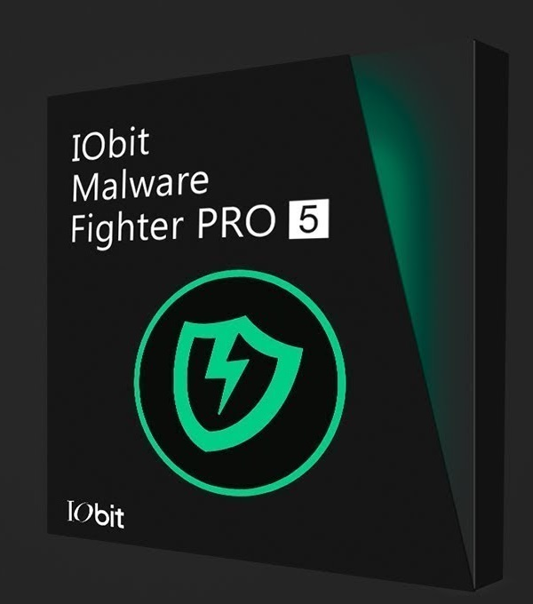 IObit Malware Fighter Pro 5.4 Key