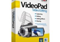 NCH VideoPad Video Editor Professional 5.20 Crack