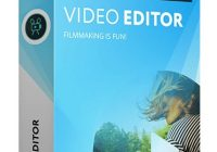 Movavi Video Editor 14.3.0 Activation Key