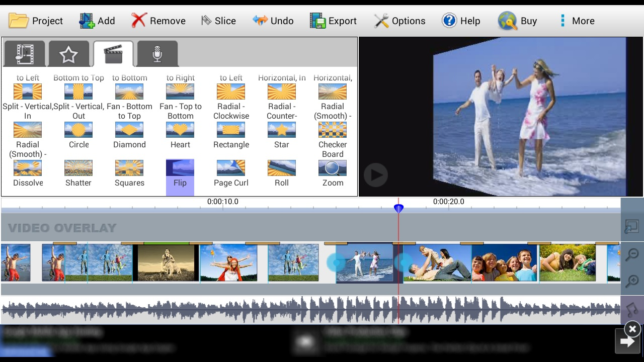 VideoPad Video Editor Keygen