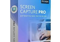 Movavi Screen Capture Pro 9 Activation Key