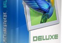 PicturesToExe Deluxe 9 Serial Key