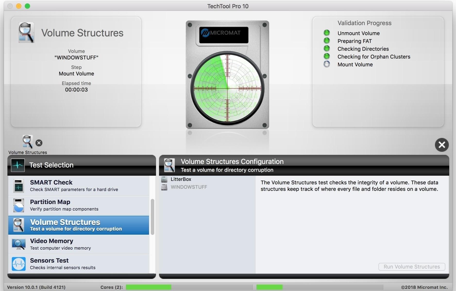 Techtool Pro 4.0.1 serial key or number