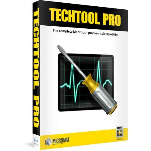 TechTool Pro 10 Serial Number