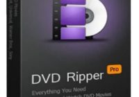 WonderFox DVD Ripper Pro 10.1 Crack
