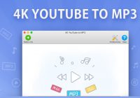 4K YouTube to MP3 3.3.6 License Key