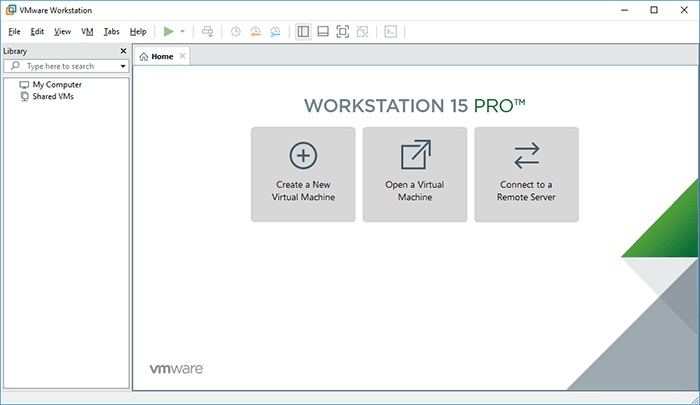 VMware Workstation Pro 15 Keygen