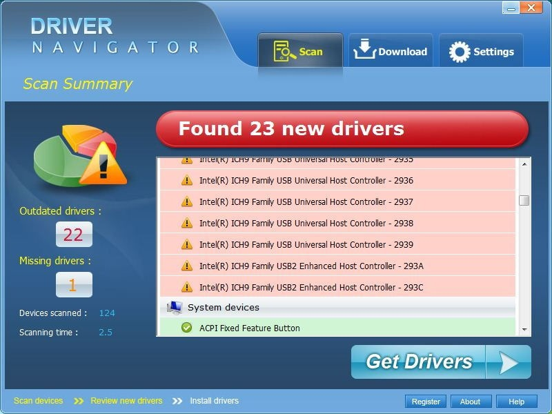 Driver Navigator 2019 Key Generator