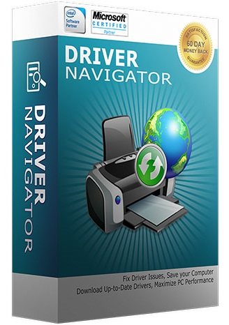 Driver Navigator 2019 License Key