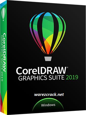 Coreldraw 2019 Crack