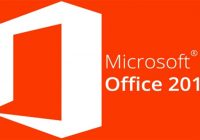 Microsoft Office 2019 Product Key
