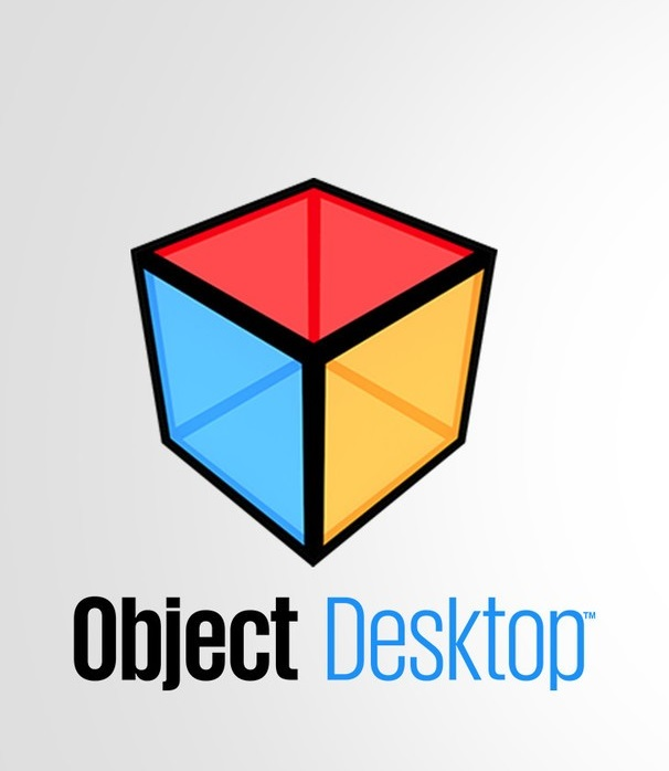 Object Desktop Crack