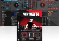 Virtual DJ Pro 2019 Crack