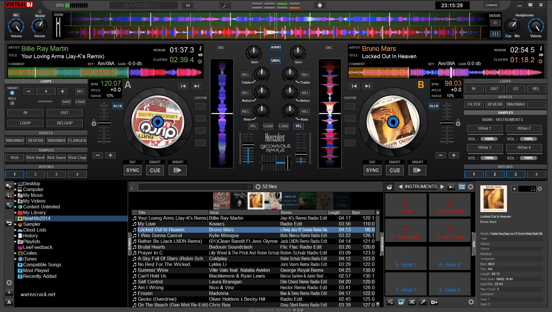 Virtual DJ Pro Serial Number