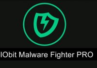 IObit Malware Fighter Pro 7.2.0 Crack