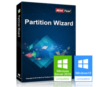 Minitool Partition Wizard 11.5 Crack