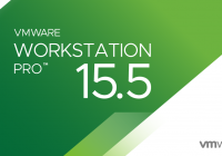 VMware Workstation 15.5 Pro Crack