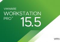 VMware Workstation 15.5 Pro Crack