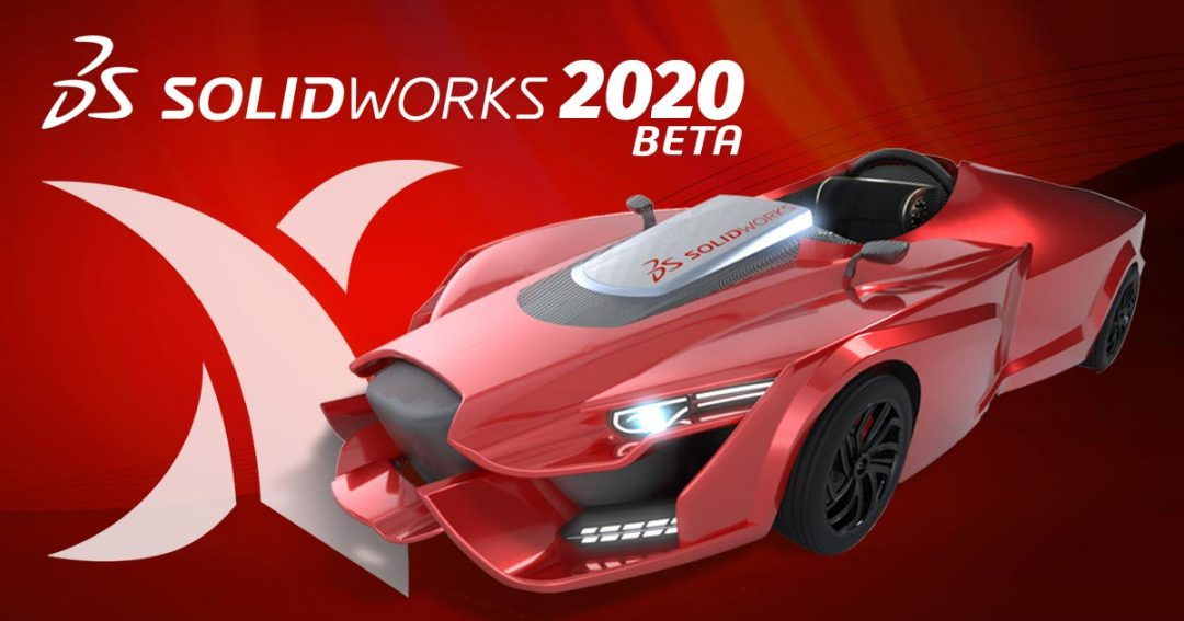solidworks 2020 SP1 Crack