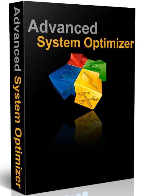 Advanced System Optimizer 3.9.3645.18056 Crack + Key [2020]