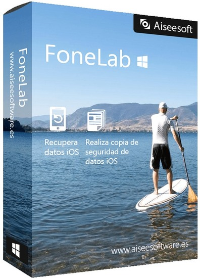 Aiseesoft FoneLab 10.1.86 Crack + Registration Code Download