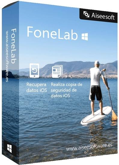 Aiseesoft FoneLab 10.2.52 Crack + Registration Code Download