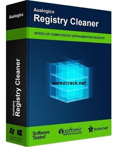 Auslogics Registry Cleaner Pro 8.4.0.2 Crack + License Key ...