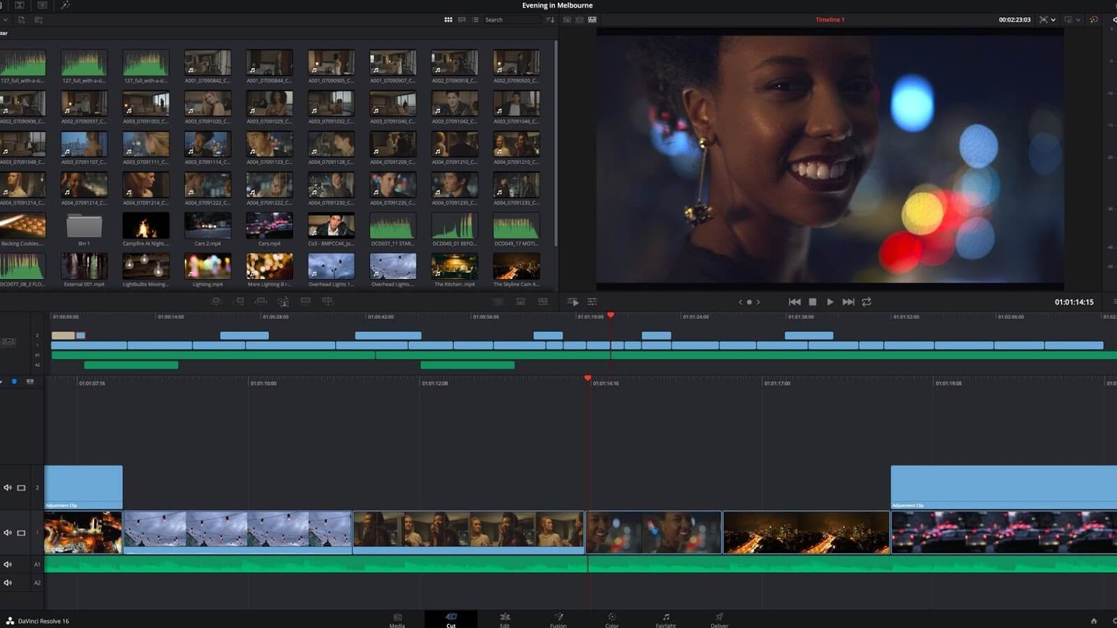 DaVinci Resolve Studio 16.2.3.15 Activation Key