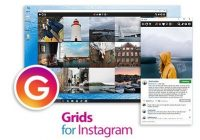 Grids For Instagram Crack 6.0.3 + License Key 100% Working